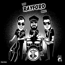 The Rayford Bros — The Rayford Bros