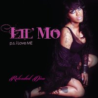 P.S. I Love Me Reloaded Diva — Lil' Mo