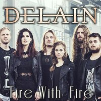Fire with Fire — Delain
