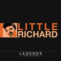 Legends - Little Richard — Little Richard