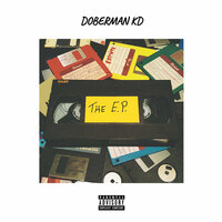 The E.P. — Doberman KD