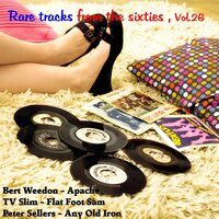 Rare Tracks from the Sixties, Vol. 26 — сборник