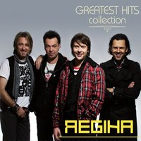 Greatest Hits Collection — Regina