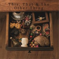 This, That & the Other Thing — David Friedenberg