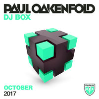 Paul Oakenfold - DJ Box October 2017 — сборник