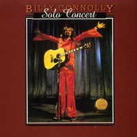 Solo Concert — Billy Connolly
