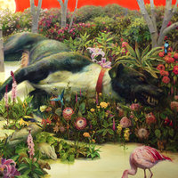 Back In The Woods — Rival Sons