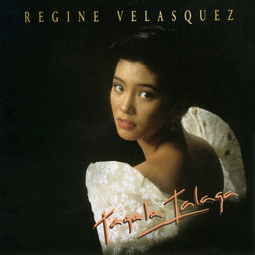 velasquez album Regine