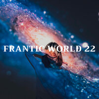 Frantic World 22- Relaxing Music for Mindfulness, Eight-Week Relaxation Plan for Finding Peace, Calm and Happiness — Echo Fields