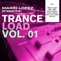 Mario Lopez Presents: Trance Load Vol. 1 — сборник