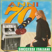 Anni '70 successi italiani, Vol. 1 — Tommy Moreno, Devil's Group