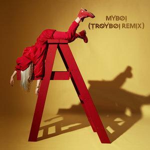 Billie Eilish - MyBoi