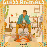 Agnes — Glass Animals