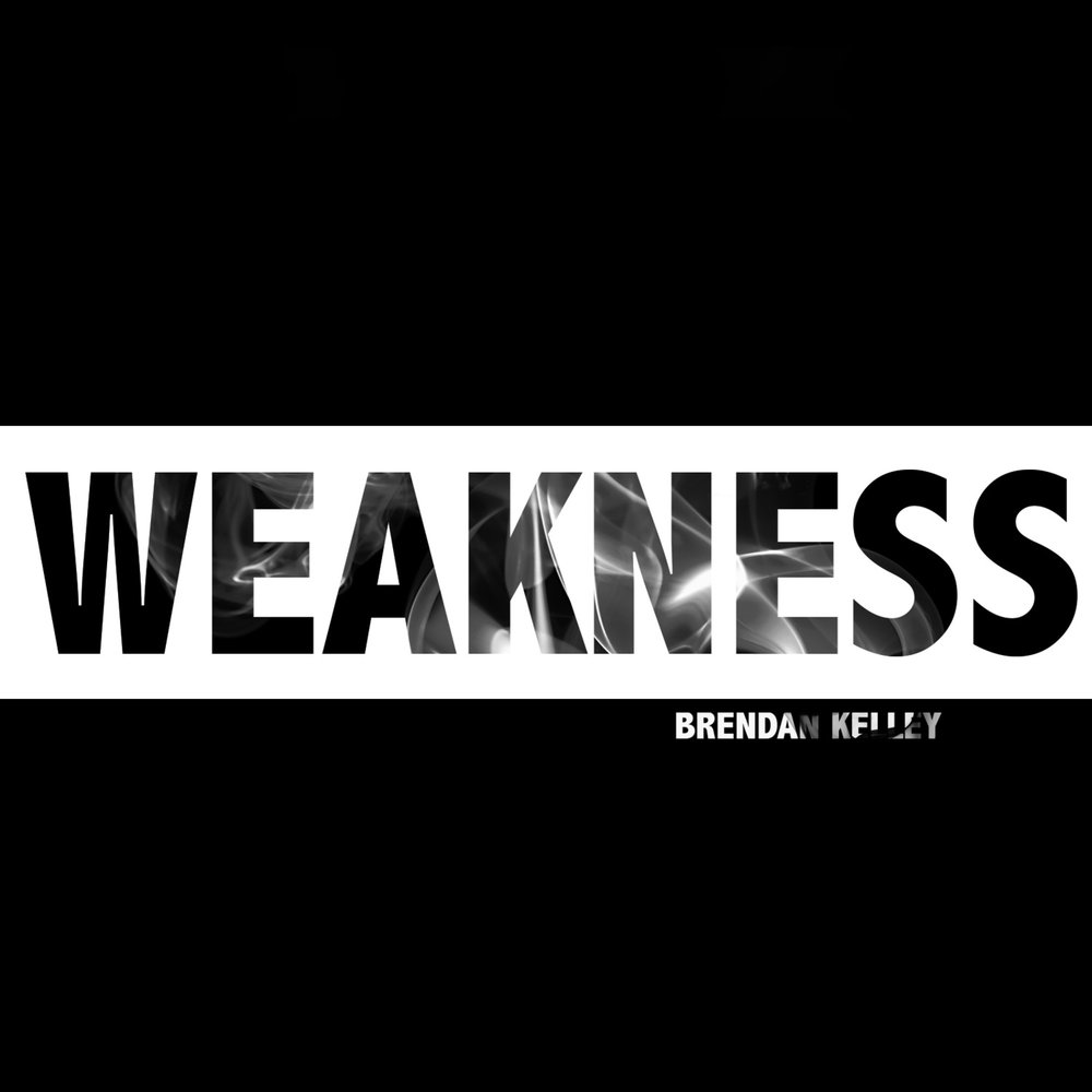 weekness The strength of weakness takes us on a journey through scripture to show how, time and again, god exhibited his strength through the weakness of people.