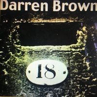 18 — Darren Brown