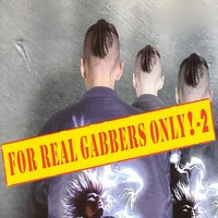 For Real Gabbers Only!, Vol. 2 — сборник