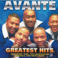 Greatest Hits — Avante