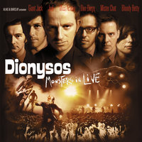 Monsters In Live — Dionysos