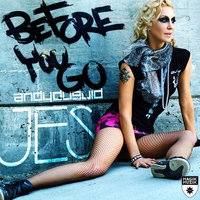 Before You Go — JES and Andy Duguid