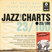 Jazz in the Charts Vol. 23 - The Music Goes Roound and Round — Sampler