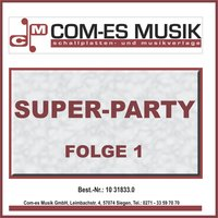 Super-Party Folge 1 — сборник