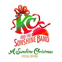A Sunshine Christmas — Kc & The Sunshine Band