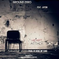 Heart Attack — Ground Zero, Jaysin