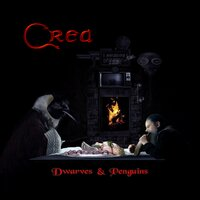 Dwarves & Penguins — CREA