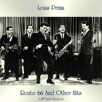 Route 66 And Other Hits — Louis Prima