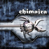 Pass Out of Existence — Chimaira