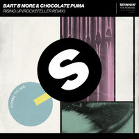 Rising Up — Chocolate Puma, Bart B More