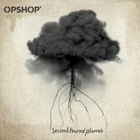 Second Hand Planet — Opshop, Luke Thompson