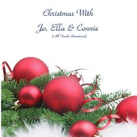 Christmas with Jo, Ella & Connie — Jo Stafford / Ella Fitzgerald / Connie Francis