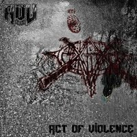 Act of Violence — AOV
