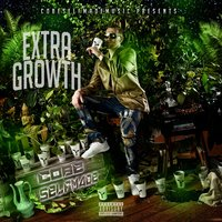 Extra Growth — Cobe Selfmade