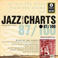 Jazz in the Charts Vol. 87 - Across the Alley from the Alamo — Sampler