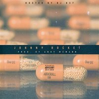 Adderall — Johnny Rocket