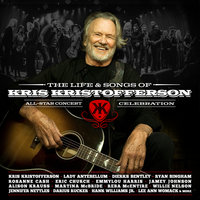 The Life & Songs Of Kris Kristofferson — сборник