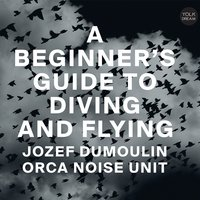 A Beginner's Guide to Diving and Flying — Jozef Dumoulin, Orca Noise Unit, Jozef Dumoulin, Orca Noise Unit