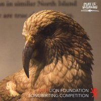 2015 Lion Foundation Songwriting Competition — сборник