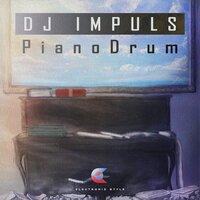 Piano Drum — Dj Impuls