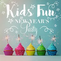Kids Fun New Year's Party — Kids Hits Project, Songs for Kids, Kids Party Music
