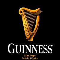 Guinness — Max Dope