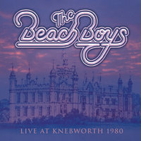 Good Timin' - Live At Knebworth 1980 — The Beach Boys