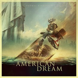 American Dream — Thomas Bergersen