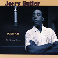 Iceman: The Mercury Years — Jerry Butler