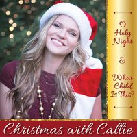 Christmas with Callie — Callie