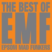 The Best Of — EMF