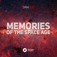 Memories of the Space Age — Danique