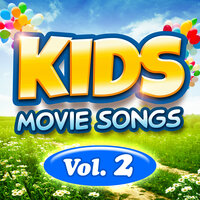 Kids Movie Songs Vol.2 — сборник
